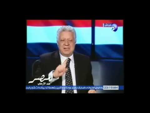مرتضى منصور يكشف سبب كره قطر لمصر