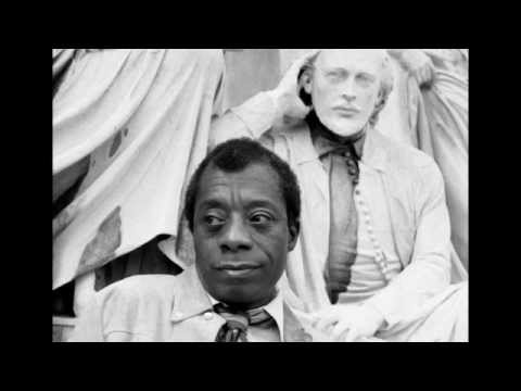 James Baldwin Speaks! Fierce Talk to the Non-Violent Action Committee in 1964