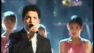 Il Volo (Gianluca Ginoble) - Ave Maria