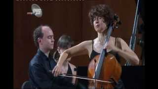 Jankovic - Lecic: Beethoven Cello Sonata No.4 in C major, Op.102, No.1 (Mov 1)
