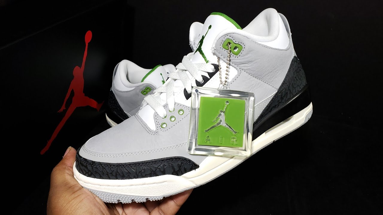 33919201 NEW AIR JORDAN RETRO 3