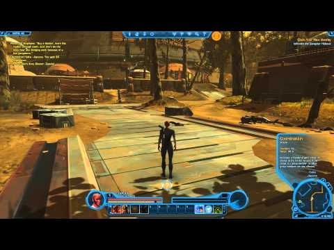 Star Wars: The Old Republic - обзор от MMOTOP.ru