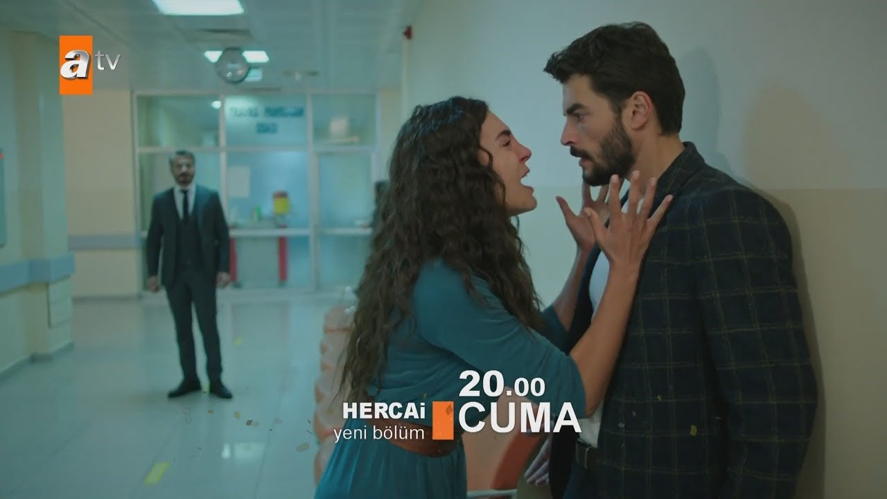 Hercai - Episode 20 Trailer (Eng & Tur Subs)