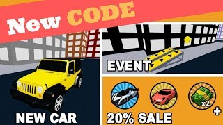 [NEW Code] Vehicle Tycoon Codes 2019 - Roblox Vehicle Tycoon