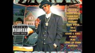 C-Murder ft. Snoop Dogg, Nate Dogg & Kurupt - Ghetto Millionaire (HQ)