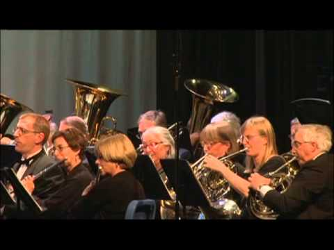 Concord Band - Auld Lang Syne - Traditional; arr. William M. Toland
