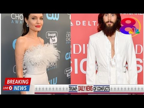 jared leto dating gossip news