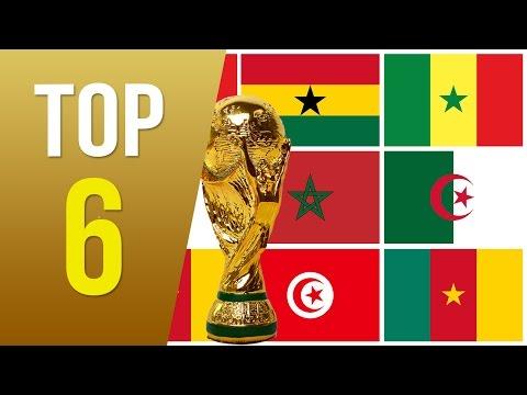 6 Meilleures Performances Des Equipes Africaines En Coupe Du Monde