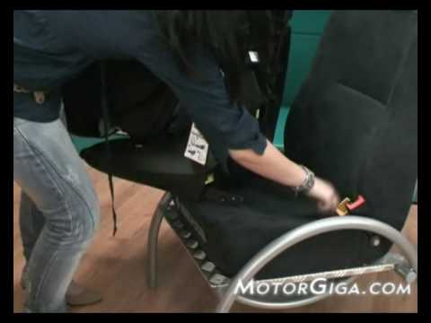 Sillas de beb para coche grupo 1 con isofix youtube for Coche con silla de auto
