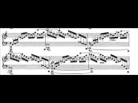 Chopin - Etude Op. 10 No. 1 (Pollini)