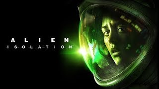Alien: Isolation Review by Mike Matei