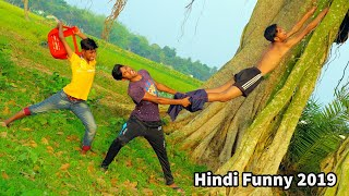 Indian New funny Video😄-😅Hindi Comedy Videos 2019-Episode-14--Indian Fun || ME Tv