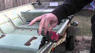 Rod Holders For Jon Boat Set Up-- Best Types And Installation