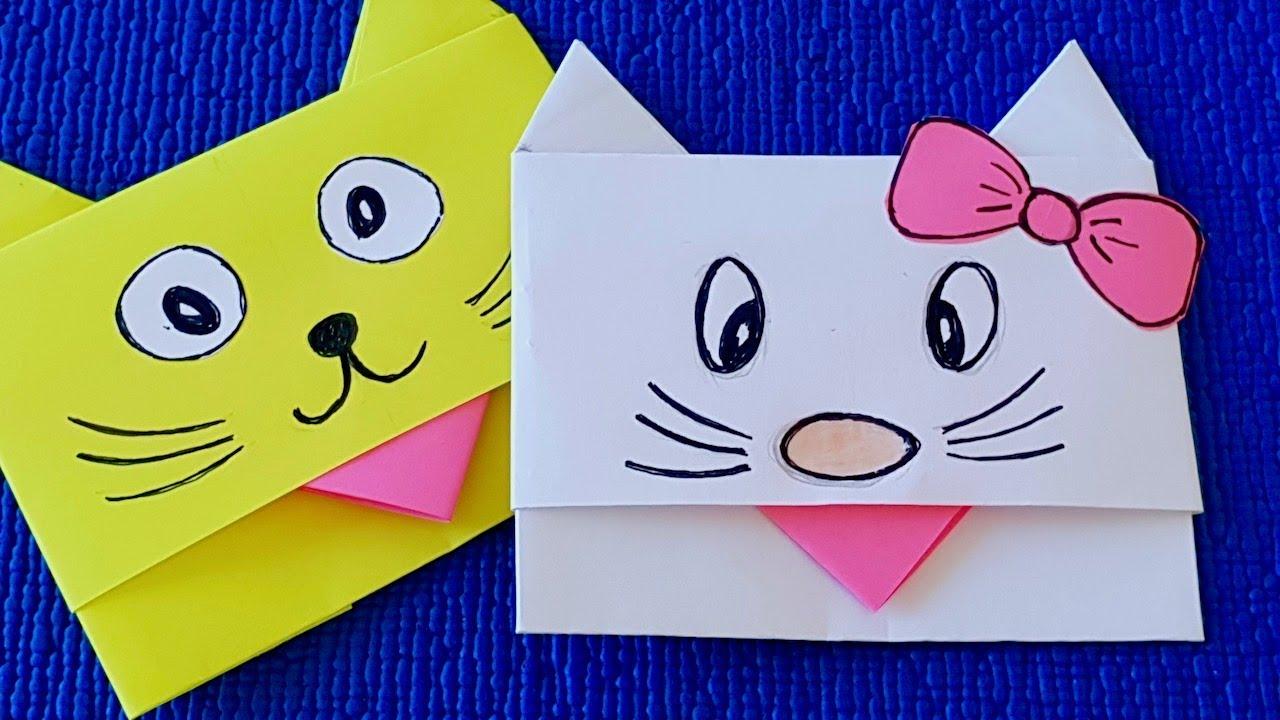 как сделать конвертики для открытки пензенской области