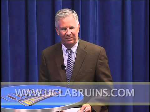Bruin Talk - UCLA Intercollegiate Athletics Talk Show - July Ep 1