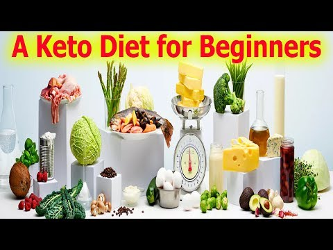 a-keto-diet-for-beginners---the-ultimate-ketogenic-guide