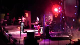 Zapp Doo wa Ditty LIVE PHOENIX ART LABOE Valetines Super Love Jam 2_17_2012