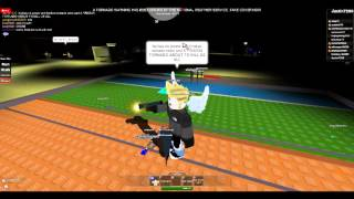 ROBLOX Storm Chasers - Season 2 - Part 4 - Nightime Tornado!