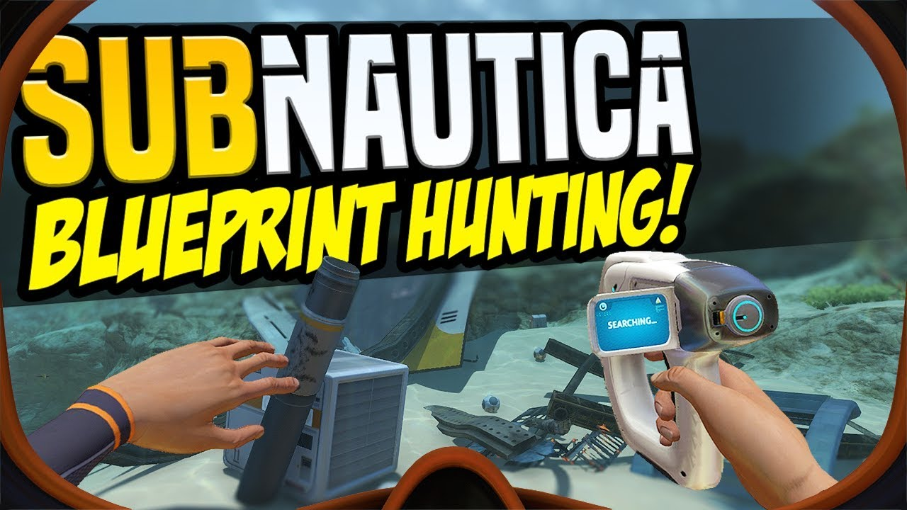 Blueprint hunting subnautica gameplay 2 full release youtube blueprint hunting subnautica gameplay 2 full release malvernweather Gallery
