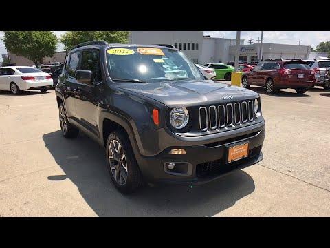 2017 Jeep Renegade at Oxmoor CDJR | Louisville & Lexington, KY CU3955