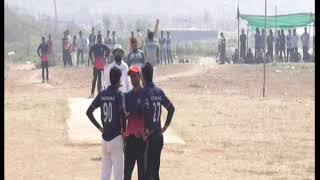 Chinchan Vs Danda | Akhil Bhartiya Bari Baria Samaj Sangh