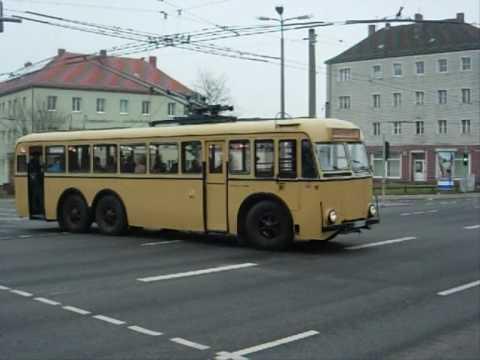 Obus Eberswalde