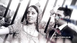 Harmesh & Minisha