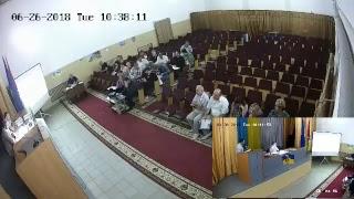 видео Сватівська Міська Рада. КП «Сватове-благоустрій»