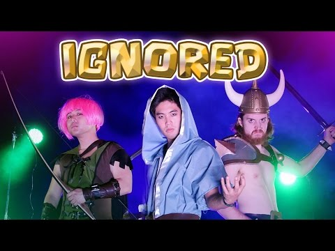Thumbnail: Ignored (Clash of Clans Song)