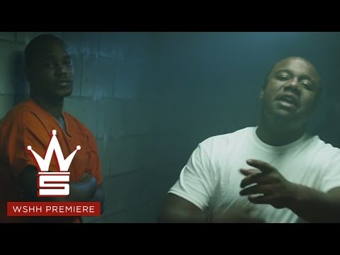"Murda Mook ""6 God Freestyle"" (WSHH Exclusive - Official Music Video)"