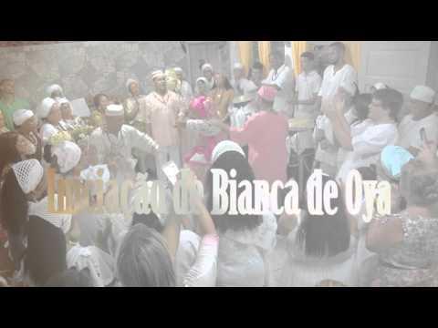 Iansã - Saída de Santo - Bianca de Oya