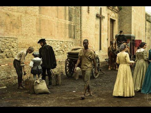 Cuando Sevilla era la puerta de América (primera parte)