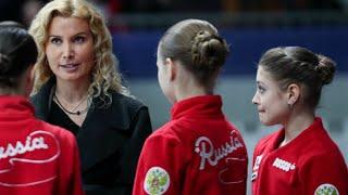 Трусова и Косторная встретятся с Тутберидзе на открытых прокатах сборной России в сентябре