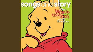 Provided to by universal music grouprumbly in my tumbly · jim cummingssongs and story: winnie the pooh honey tree℗ 1989 walt disney recordsre...