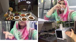 শখের জিনিস টা কিনেই ফেললাম আলহামদুলিল্লাহ ll 😍 Ms Bangladeshi Vlogs ll