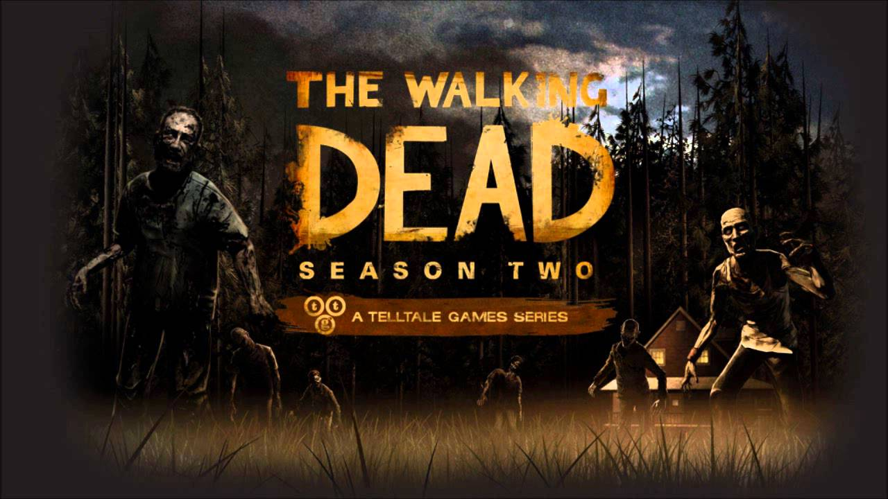 The Walking Dead Season 2 Episode 2 Soundtrack Bond Youtube