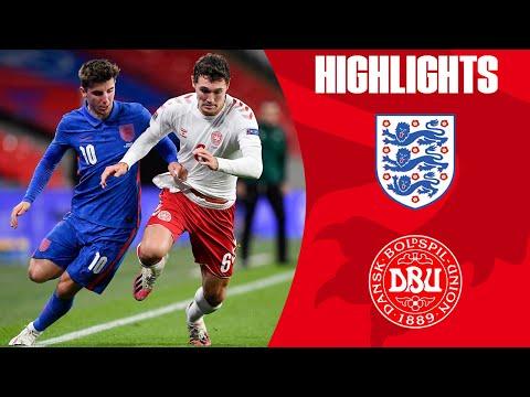 England 0-1 Denmark | Three Lions Defeated | UEFA Nations League | Highlights