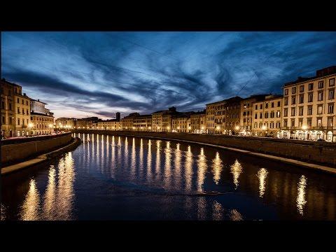 Snapshots around Pisa