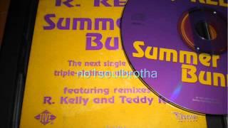 "R. Kelly ""Summer Bunnies"" (Loverman"