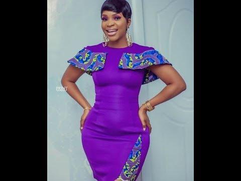 LATEST #AFRICAN FASHION DRESSES  | 50 STYLISHLY CLASSY #ANKARA DRESSES