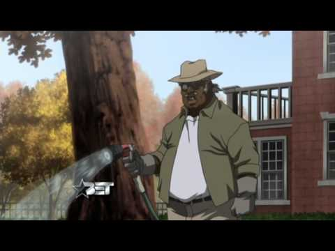Download Boondocks Season 2 Episode 15 The Uncle Ruckus Reality Show   Watch cartoons online, Watch anime onl