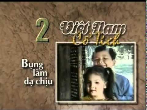 truyện cổ tích việt nam - FULL Phần 1 - 06/06