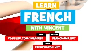 learn french ask questions with qui que or quoi