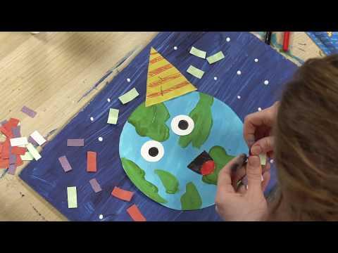 """ПИКАССИКИ. 2 Урок: """"Наша Планета"""""""