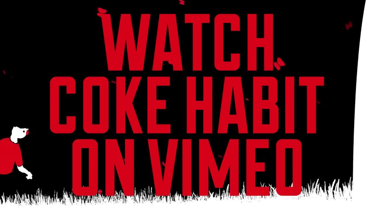 Staff Pick Premiere: Coke Habit