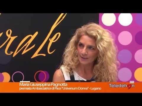 FEMMINILE PLURALE 2015/16 -  CULTURA VEICOLO DI PACE