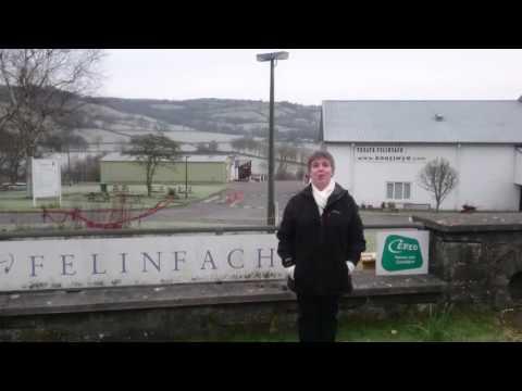 Noson o Ddramâu 7 Mawrth 2016 - CFfI ac Eisteddfod RTJ Llanbed