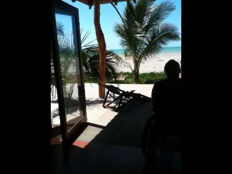 Coco Beach House Ecuador Rental Tour Part 1