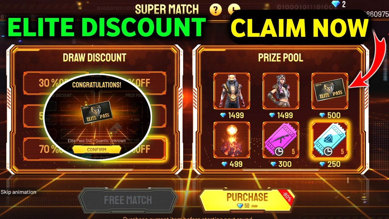 How to Complete Super Match Event in Free Fire || Super Match Event Free Fire || Free Fire New Event