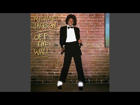Michael Jackson  I Cant Help It Original Demo Audio HQ